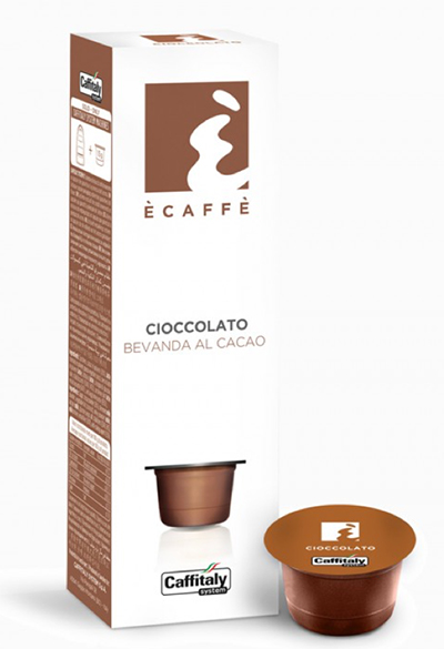 capsulas cafe castellon chocolate