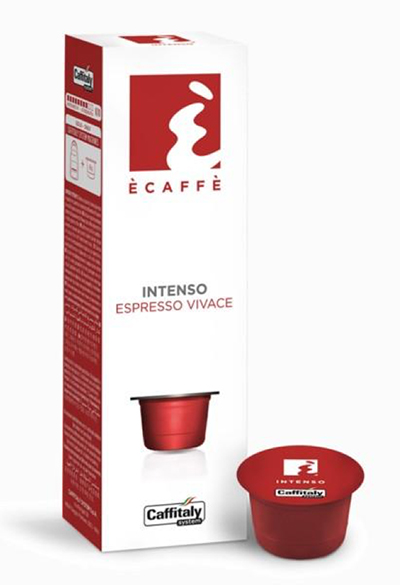 capsulas cafe castellon intenso