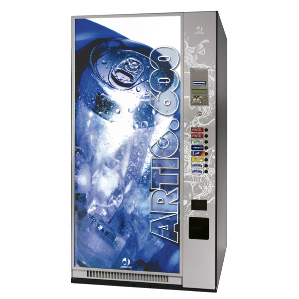 vending castellon artic 600